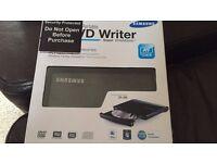 Samsung DVD Re-writer External USB