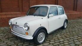 image for ROVER MINI MAFAIR 1300 MANUAL * INVESTABLE MODERN CLASSIC * LOW MILES