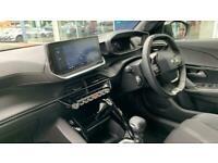 2020 Peugeot 2008 1.2 PureTech GT Line (s/s) 5dr SUV Petrol Manual