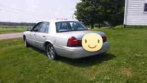 Grand marquis ls