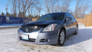 2010 Nissan Altima - Clean Title and Safetied - Private Sale