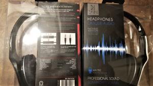 Écouteurs - Headphone