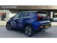 2021 Hyundai Bayon 1.0 TGDi [120] 48V MHEV Ultimate 5dr Petrol Hatchback Hatchba