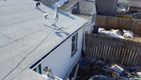 Experienced 15 yrs commercial residential Flat Roofer available