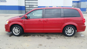 2012 Dodge Caravan Minivan LOADED