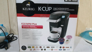 KEURIG COFFEE MACHINE FOR SALE! GOOD WORKING CONDITION!