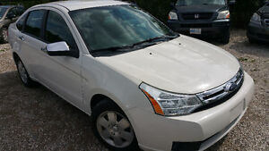 2010 Ford Focus Automatic Certified E-tested