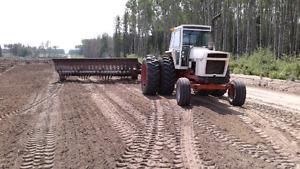 custom root picking !!