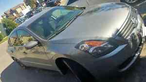 2007 Nissan Altima Etested No Accidents No issues Clean Sale :)