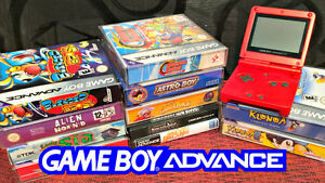Nintendo Games For, DS And GameBoy, Also Consoles Cheep!