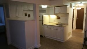 Newly Renovated Basement Suite