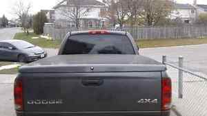 Dodge Back Topper  London Ontario image 2