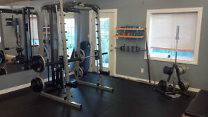 Private Personal Training Space Available Kitchener / Waterloo Kitchener Area image 3