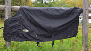 """Shedrow 840D Shell (78"""")"""