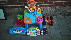 all the toys  for sale   25 $ for alll London Ontario image 1