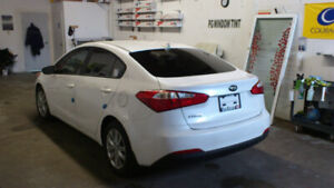 TINT YOUR CAR! from $150