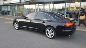 Audi a6 2013 sline