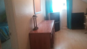 2 Bedroom Suite for Female Tenant