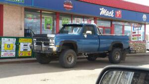 Chevrolet 1985 Kijiji In Alberta Buy Sell Save With Canada S