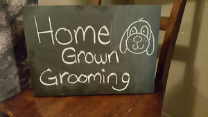 Home Grown Pet Grooming