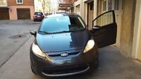 2011 Ford Fiesta SE Berline