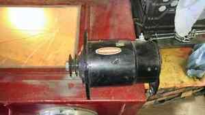 Generator  alternator  12v West Island Greater Montréal image 8