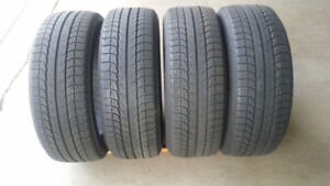 WINTER TIRES(USED)
