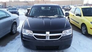 2010 Dodge Journey SE - FREE WARRANTY