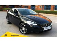 2017 Volvo V40 T2 (122) Inscription with Wint Manual Petrol Hatchback