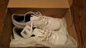 Adidas F50 Adizero Leather TRX FG Soccer Cleats  Size 8 / UK 7.5