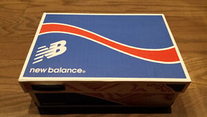 New size 5 New Balance 420 Trainers **PRICE DROP for quick sell