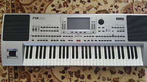 korg pa80....very good price