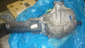 ZF 215MM Front Differential Out of 2015 Dodge Ram 1500