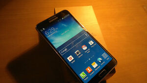 BLACK Samsung Galaxy NOTE 3 32 GB - TELUS / KOODO