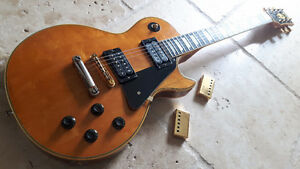 ***1978*** Gibson Les Paul '''Custom''!!!!