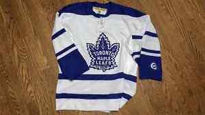 Toronto Maple Leafs Jersey - KOHO, adult M