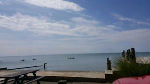 Waterfront beauty