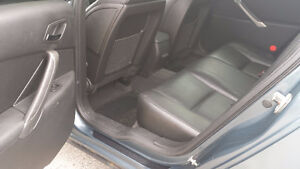 2005 Pontiac G6 SAFETIED & E-TESTED LEATHER London Ontario image 5