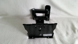 Full Motion Wall TV Bracket Good for Up to 60 inch TV