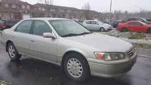 Toyota Camry 2000 CE V6 Automatic