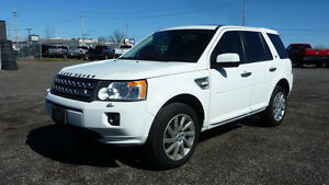 2012 Land Rover LR2 HSE SUV, Crossover