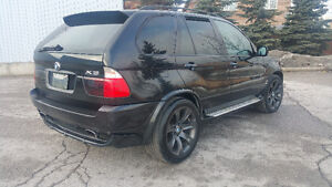 2006 BMW X5 4.8is    Fully Loaded!