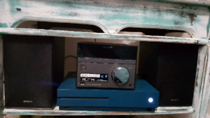 $100 OBO Sony Home Audio System