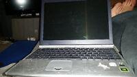 Sony Vaio PCG -6L2L laptop