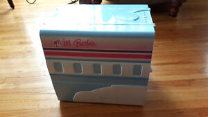Barbie boat/airplane