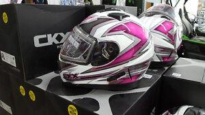 Womens CKX Helmets @ Roy Duguay Sales! Free Shipping! St. John's Newfoundland image 5