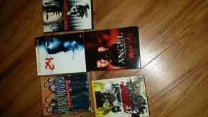 Several DVD for sale