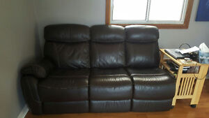 Sectional couch must go