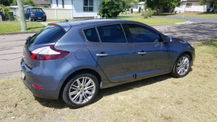 Renault Megane Newcastle Newcastle Area Preview