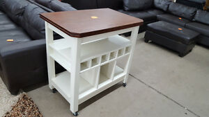 Kitchen Island - Delivery Available